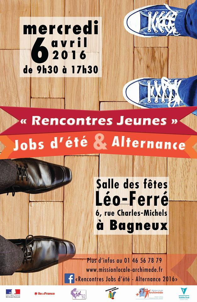 rencontres bagneux